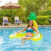 Pineapple Sling Chair