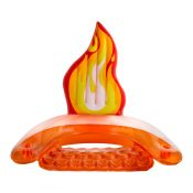 Flame Sling Chair