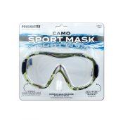 Camo Sport Mask