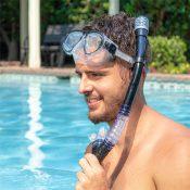 Mask / Snorkel Dive Set