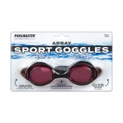 Array Sport Goggles - 24ct Display