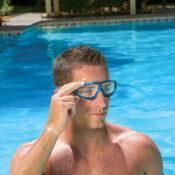 94971 | EZ Fit DLX Sport Goggles - Lifestyle 2