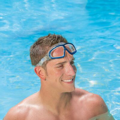 EZ Fit DLX Sport Goggles