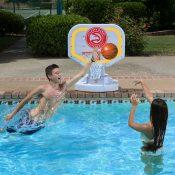 NBA Atlanta Hawks USA Competition Style Basketball Game