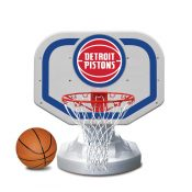 NBA Detroit Pistons USA Competition Style Basketball Game