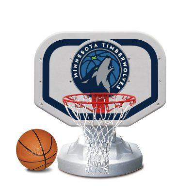 NBA Minnesota Timberwolves USA Competition Style Basketball Game