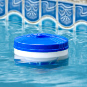 Chlorine/Bromine Dispenser (Spa/Pool)