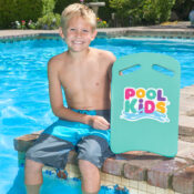 Pool Kids Swim Board