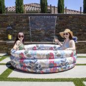 Summer Garden Adult Pool